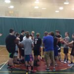 Summer Teams Tryouts