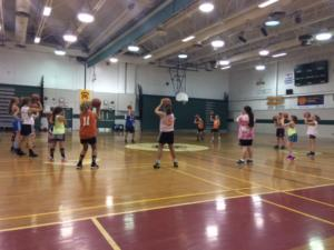 IMG_1491Girls Skills Camp, Summer 2018